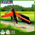 2016 новый задний погрузчик Lefa для мини-тракторов, одобренный CE