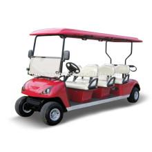billig 2-Sitzer billiges mini elektrisches Golfauto