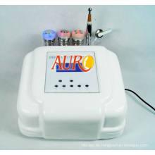 Au-221 Keine Nadel Mesotherapy Mesoterapia Portable Gesichtsmaschine