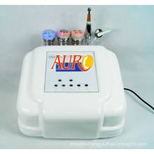 Au-221 No Needle Mesotherapy Mesoterapia Portable Facial Machine