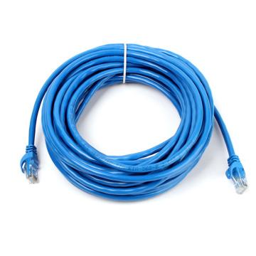 CCA Patch Cord CAT6 7 * 0,16 mm Azul