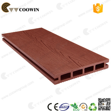 Water Resistance WPC for Outdoor Flooring (150X25mm)