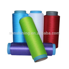PP DTY PP crimp yarn Polypropylene Yarn PP stretched yarn