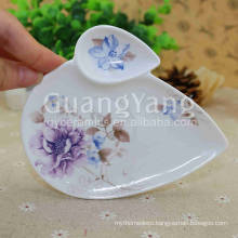 Short Time Delivery Enamel Porcelain Dinnerware Set