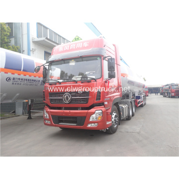 Tractor Head 6x4 RHD Tractor Trailer Trucks