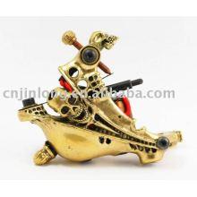 Professional Handmade Cupru Tattoo Machines