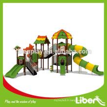 Équipement de salle de gym extérieure multifonction à vendre LE.LL.012