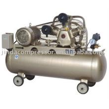 10HP 7.5kW ременным приводом 12.5BAR воздушный компрессор (W-0.97/12.5)