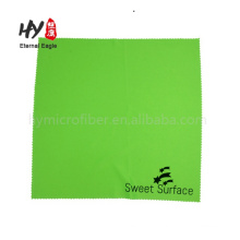 New design microfibre glasses cleaning cloth
