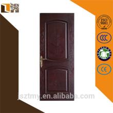 Porta de madeira maciça de alta qualidade para portas de madeira hotel