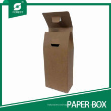 Kraft Paper Dog traite le sac d'emballage alimentaire fabriqué en Chine