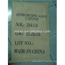 Rubber antiscorcher PVI CAS NO.:17796-82-6