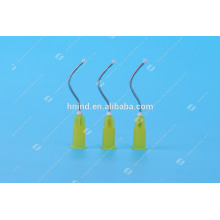 Plastic Dispensing Needle Tip