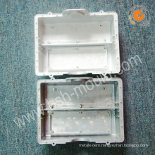 OEM with ISO9001 Hardware extruded aluminum box