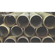 Rare earth alloy wear-resistant casting tube