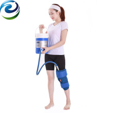 Microwable One Year Warranty Knee Ice Cold Physical Therapy