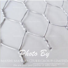 Galvanised Hexagonal Wire Fencing Netting for Rabbit Fences