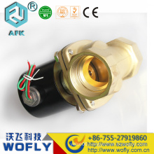 Brass Normally closed 24v solenoid valve,solenoid valve 24v