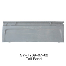 HILUX RN85(Double cabin) Tail Panel 02