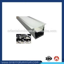 Alumínio conduzido venda quente