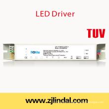 30W LED Driver corrente constante (caixa de Metal)