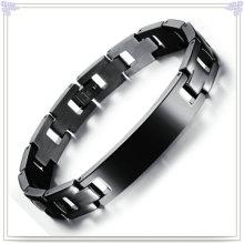 Pulsera de la manera de la joyería del acero inoxidable (HR475)