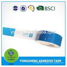 High quality custom printed adhesive tape