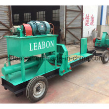 Diesel Engine Mobile Madeira Log Splitter