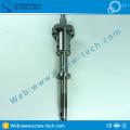 Miniature 1603 ball screw for rolling machine