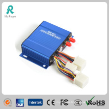 Free Tracking Software GPS Vehicle Tracker with Camera/ RFID