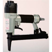 Long Nose Fine Wire Air Stapler Gun