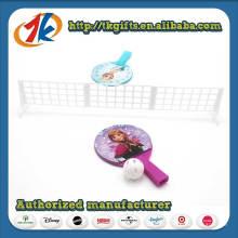 Venda quente plástico pequeno ping pong jogo de brinquedo para crianças