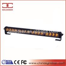 Stroboscope LED ambre 12V lumière Dash urgence clignotants d'avertissement lumineux SL342