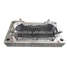 Professional Design Customized Parts Mold Making Grille Mould