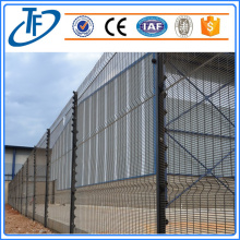 anti-climb anti-cut fence high security fence 358 fence
