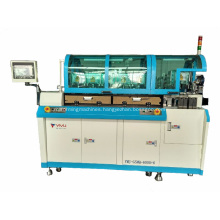 Six Stations Full Auto SIM Card Punching Machine