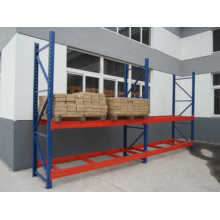 Good Capacity with Reasonable Price Shelf Storage System Warehouse Storage Racks with 4 Layers From Suzhou Yuanda with CE