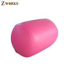Qualidade superior projetado cientificamente seguro e confortável barril de ar para ginástica