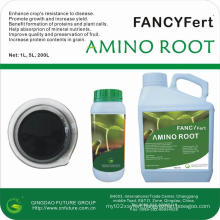 Foliar Fertilizer Root Promotor