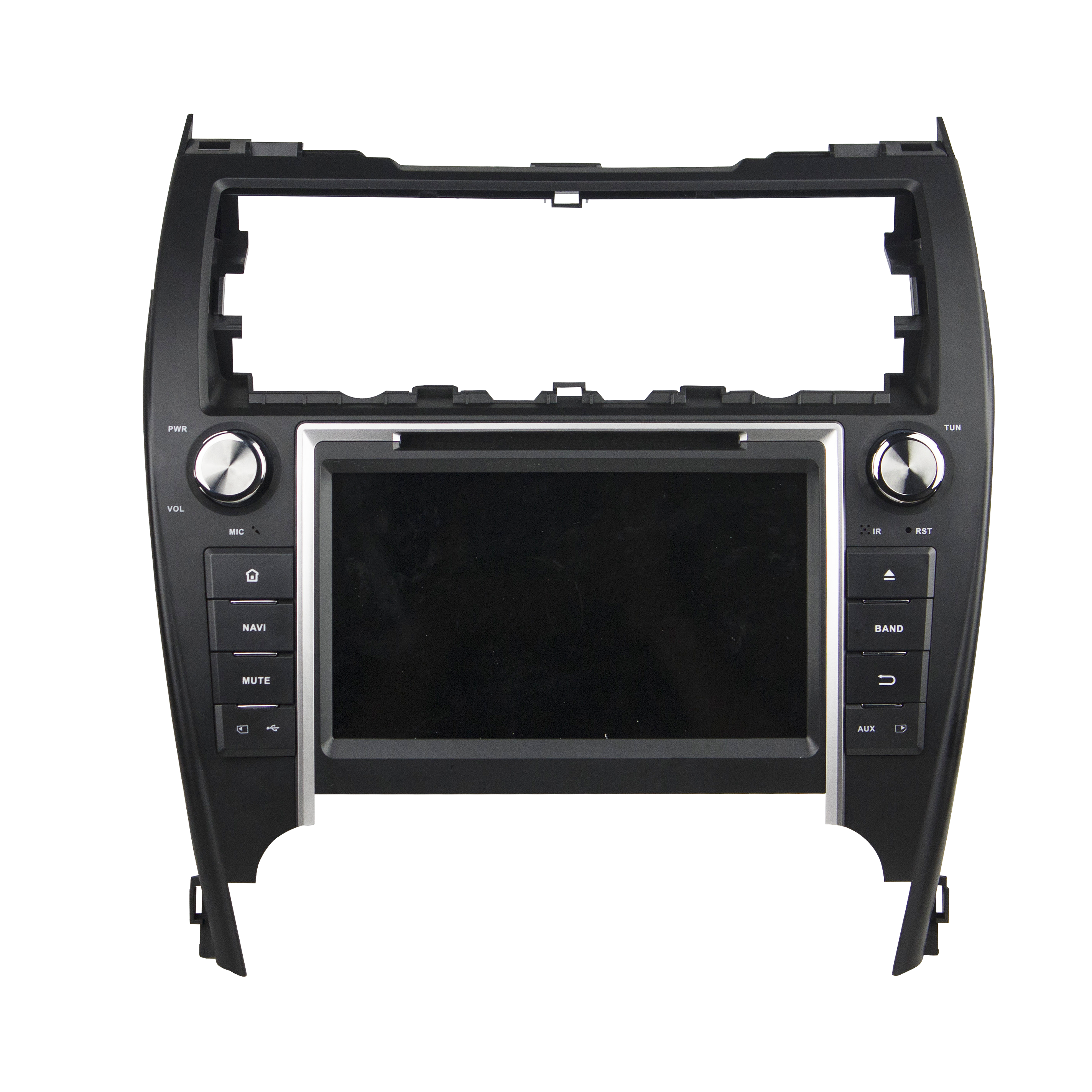 2015 Toyato Camry car DVD player