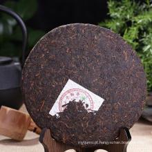 Desintoxicação fina Yunnan Menghai chá fino puer