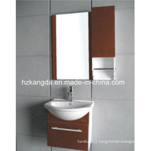 PVC Bathroom Cabinet/PVC Bathroom Vanity (KD-299E)
