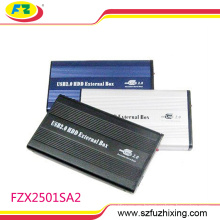 Con interfaz USB 2.0 2.5inch PATA HDD recinto