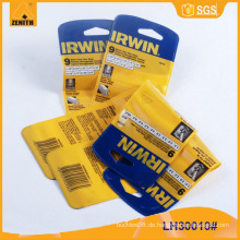 PVC Hangtag Label Kleidungsstück LH30010