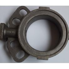 Kohlenstoffstahl- oder legierter Stahlfeingussservice