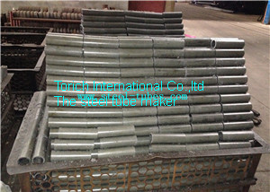 DOM Low-Carbon Seamless Steel Tube
