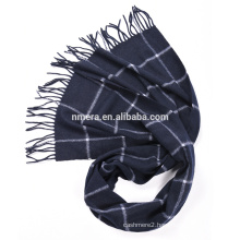 Inner Mongolia manufacturers men women general shawl wholesale SCI0034 autumn winter warm Plush cashmere wool scarf