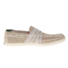 Men Newest Design Boat Leather Shoes