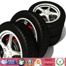 Alta qualidade alta sílica reforçada para indústria de pneus