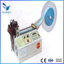 High Speed Cold and Hot Cutting Belt Machine XL-988s